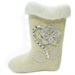 Обувь валяная Кукморская эксклюзивная  - фото 9207